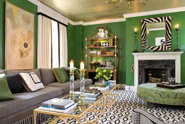 Ten Tips To Pick The Right Paint Color