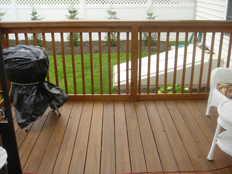 Deck Staining Temple PA