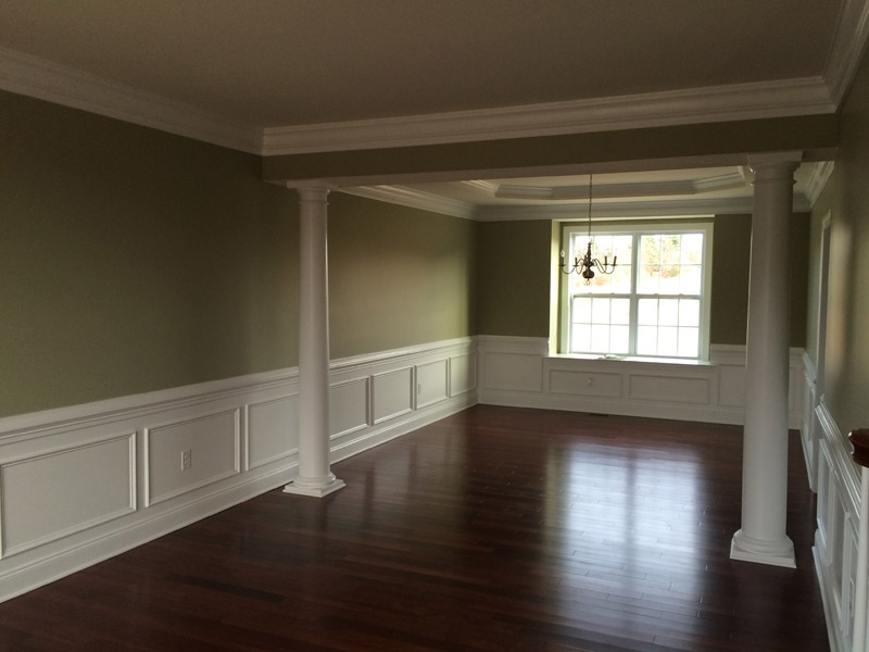 Interior Painting Macungie PA