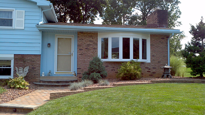 Exterior Painters in Reading PA