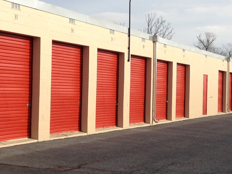 Exterior Commercial Painters Reading PA