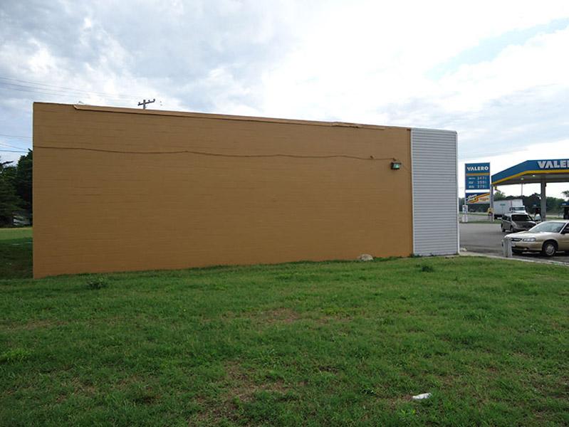 Commercial Painters Exterior