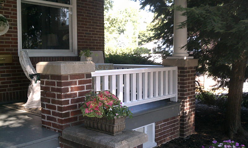 Exterior Painters Macungie Pa