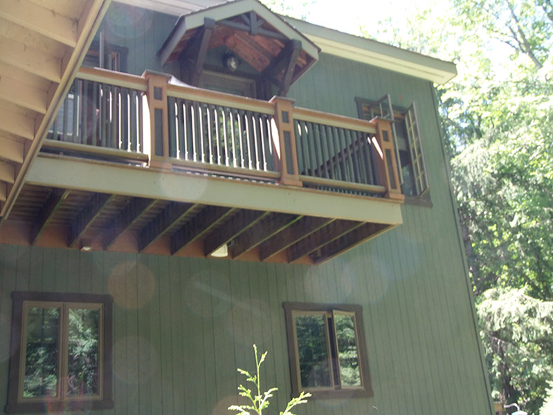Exterior Painters Wyomissing PA