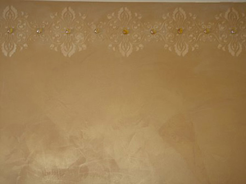Faux painting can transform your walls call today for your free quote.