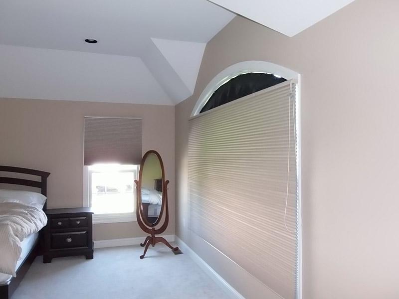 Painters Master Bedroom Sitting Area